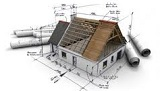 Projekty budowlane, adaptacje